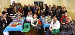 Northam Breakfast Club - group photo